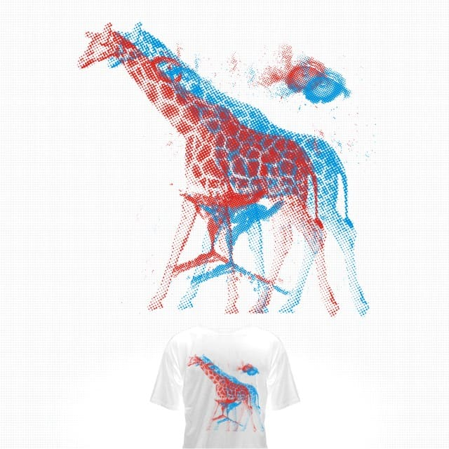 Other World by tobiasfonseca on Threadless