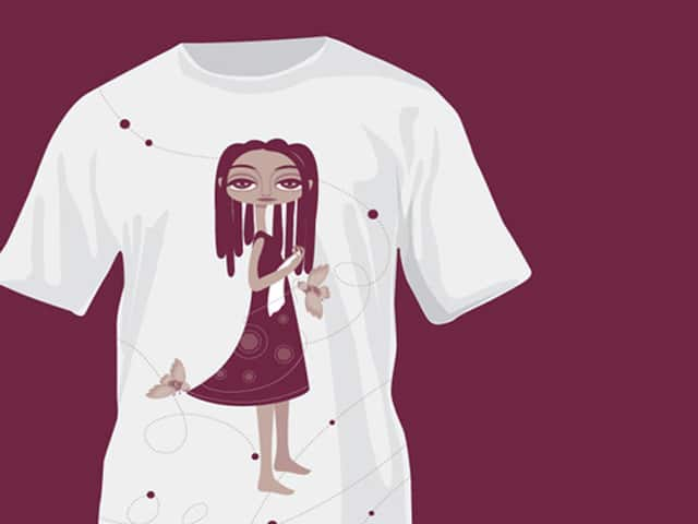 Sue !! by Mrs. Fouad on Threadless
