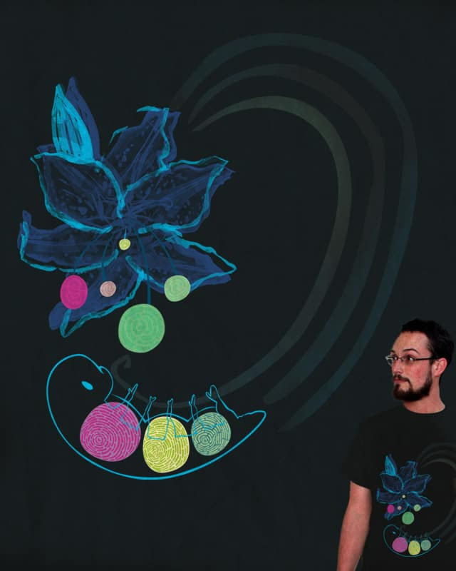 morning dew by abeadle on Threadless