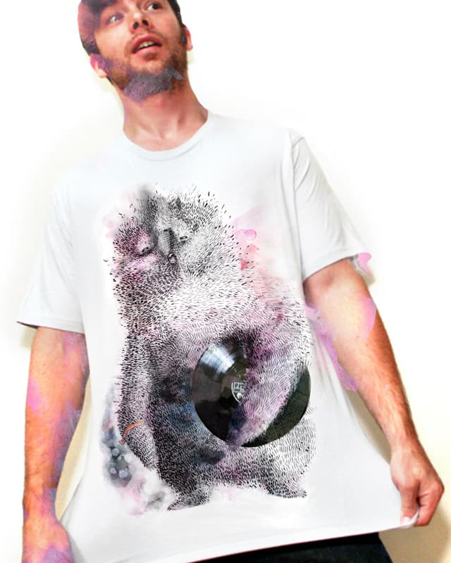 ColorfulNight by Shaloyou on Threadless