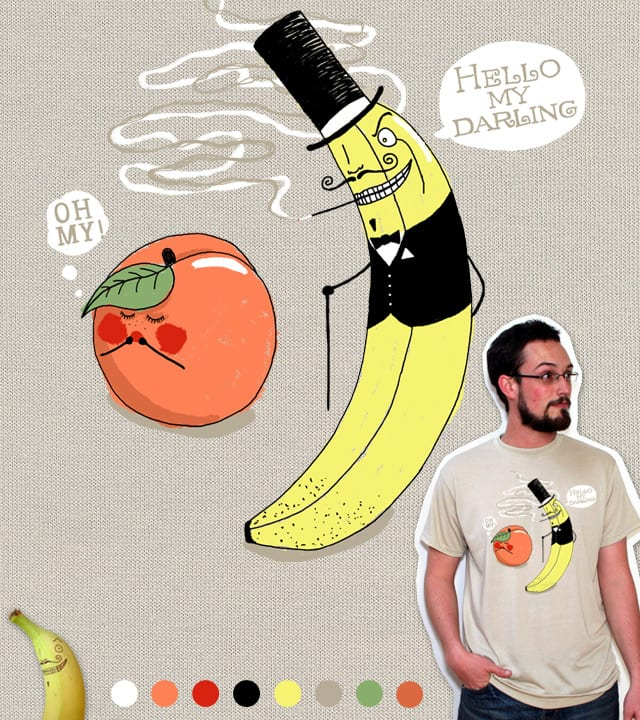 Sexpest by DaleEdwin on Threadless