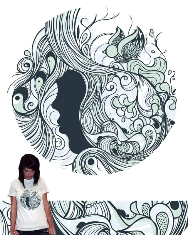 lovelly curves by grabu on Threadless