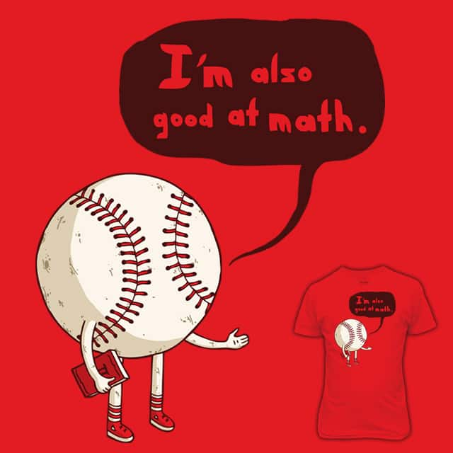 Not the Usual Jock by againstbound on Threadless