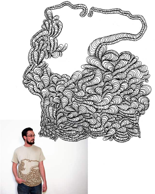 STUFF by luxlux on Threadless