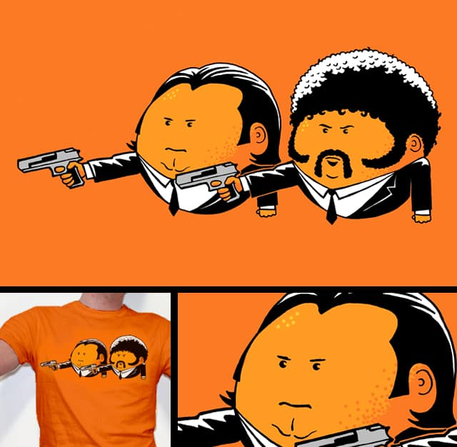Extra Pulp Fiction