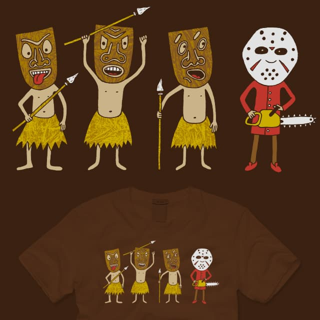 Fine Young Cannibals by mj00 on Threadless