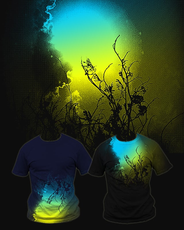 September Mourning by the110 on Threadless