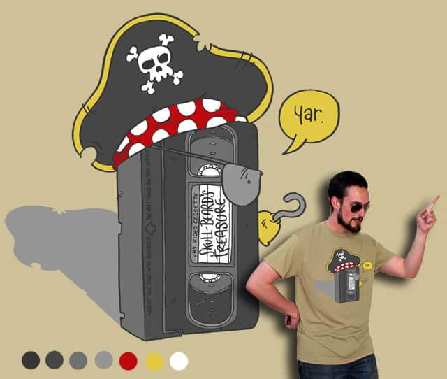 Bootleg Bill. by stayteoftheart on Threadless