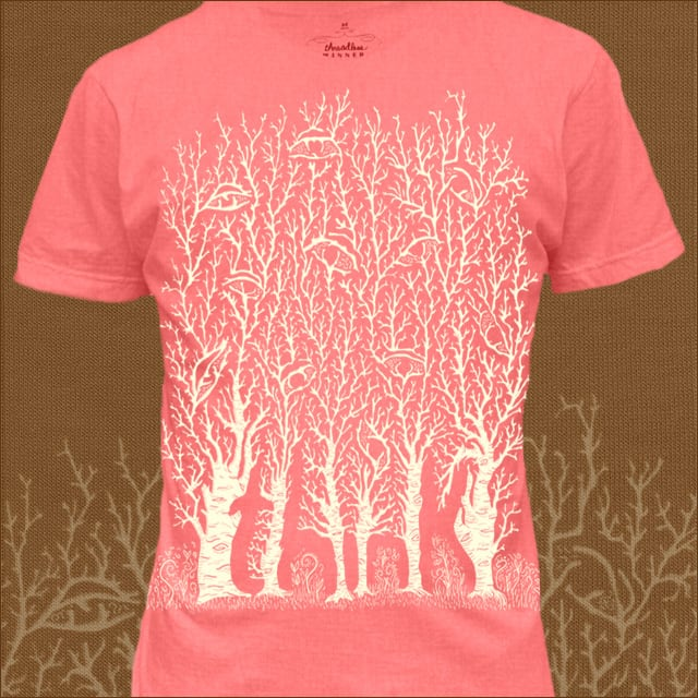 For the trees by mismonaut on Threadless