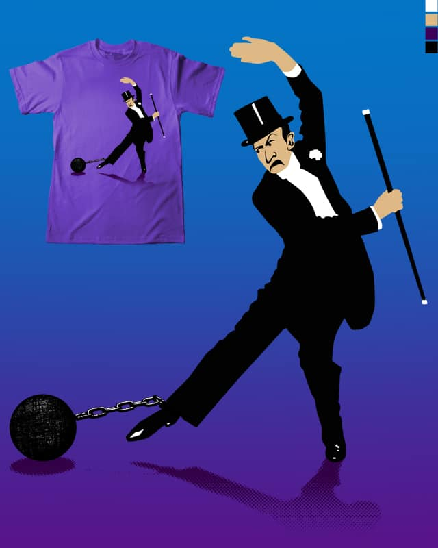 I hate musicals by sustici on Threadless
