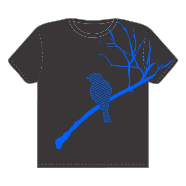 perched! by sf_designs on Threadless