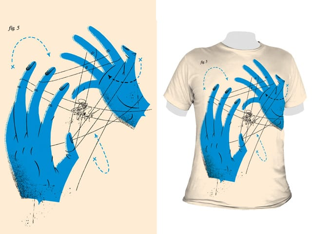String Figures by Leftist Jesuit on Threadless