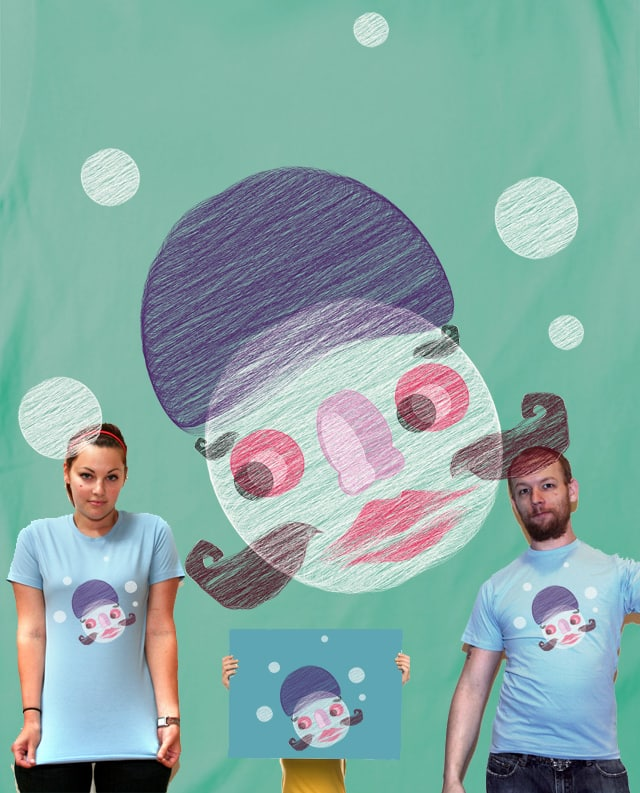 GluGluGlu by sustici on Threadless