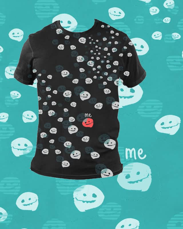 This is Me by inner-monster on Threadless