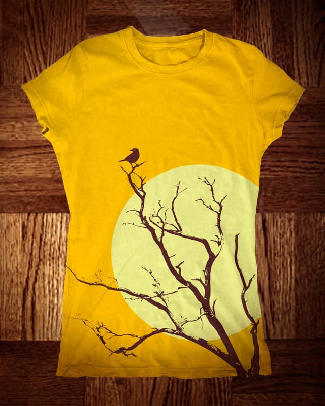 Fall by kooky love on Threadless