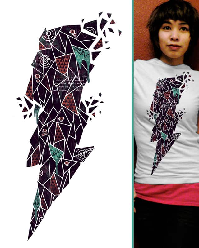 Dark Matter by againstbound on Threadless