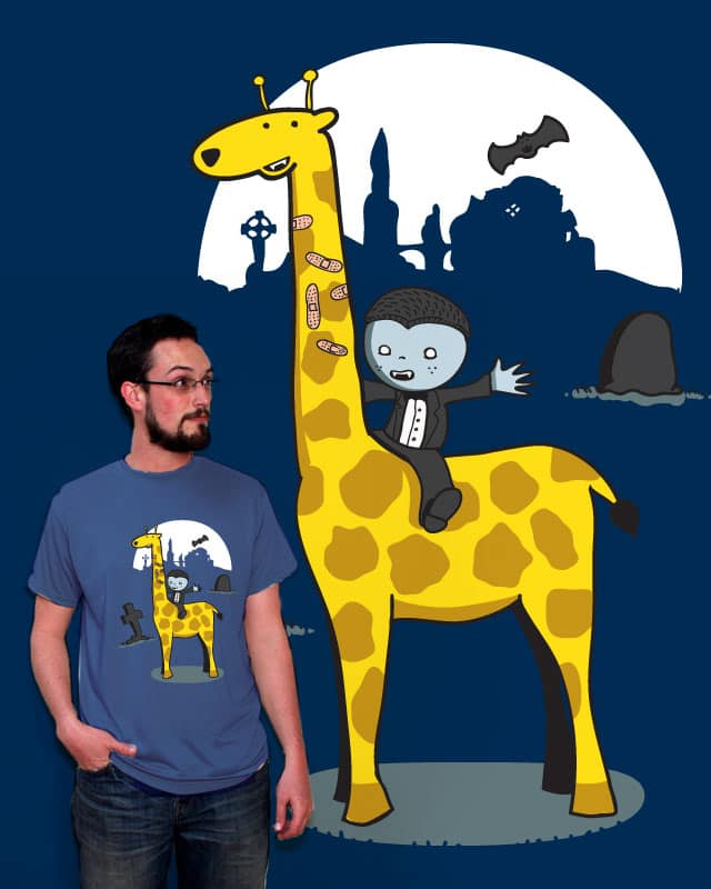 vampires like me by cjgammon on Threadless