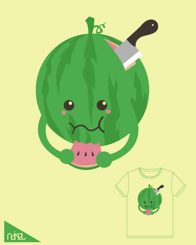 canibal by ndikol on Threadless