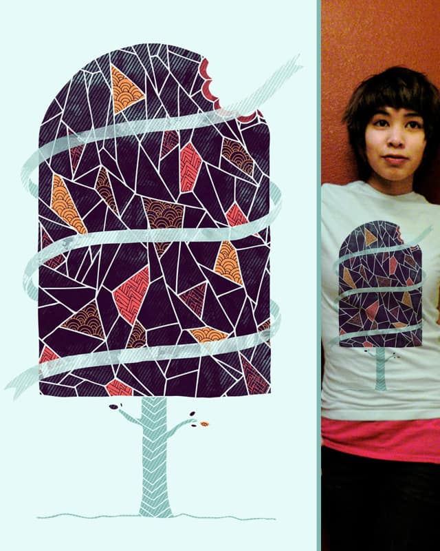 The Winter Tree by againstbound on Threadless