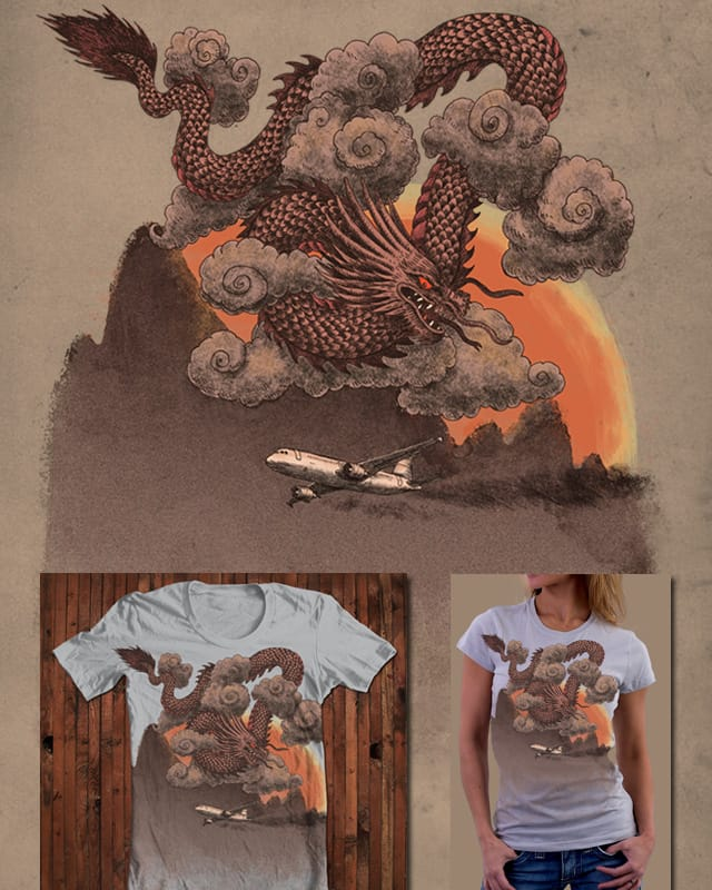 Turbulence by igo2cairo on Threadless