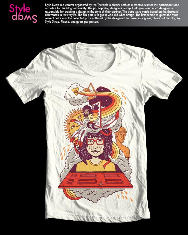 Doormi by Style Swap on Threadless