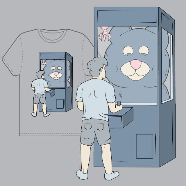Bear Necessities by Cloud 10 on Threadless