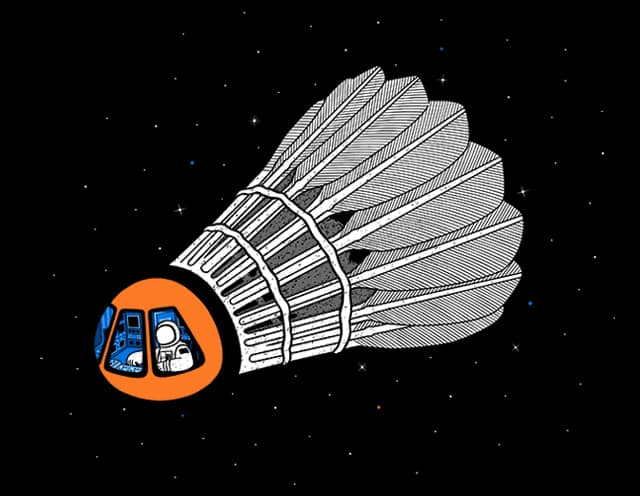 2010: a space oddity by Andreas Mohacsy on Threadless