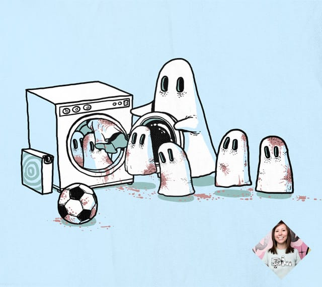Cleanup by tenso on Threadless