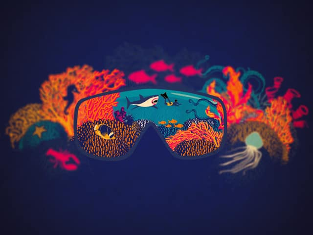 2010 leagues under the sea by Montro on Threadless