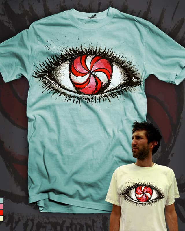 Eye Candy by pjbrick7 on Threadless
