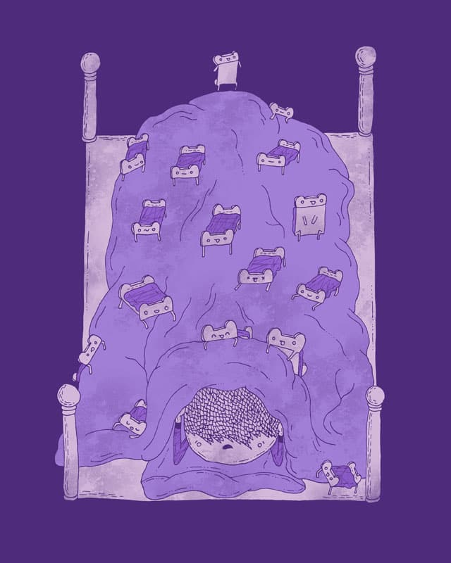 Bed bugs by randyotter3000 on Threadless