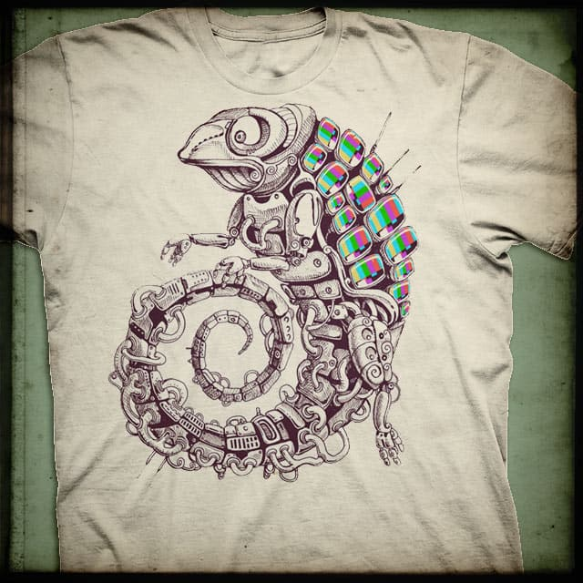 off the air by tolagunestro on Threadless