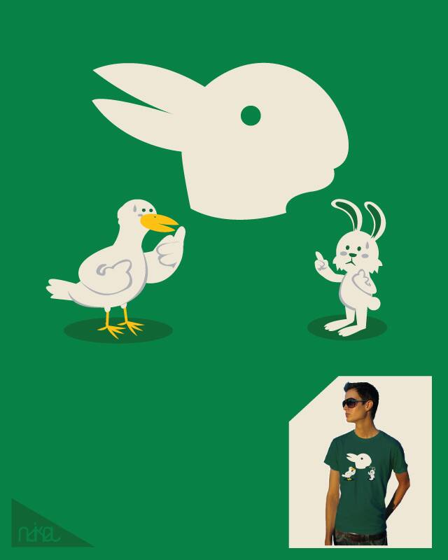 I'm or you by ndikol on Threadless