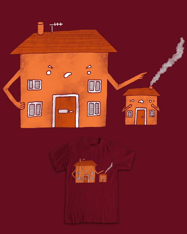 Too young to smoke by randyotter3000 on Threadless