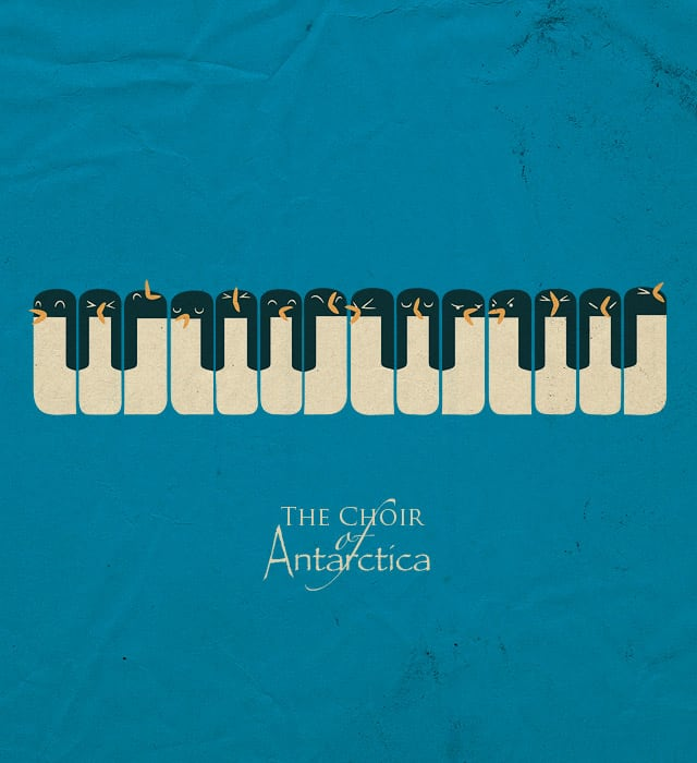 The Choir of Antarctica
