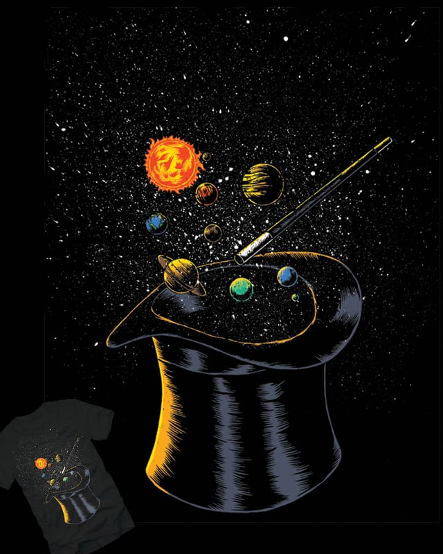 Origin Theory by polynothing on Threadless