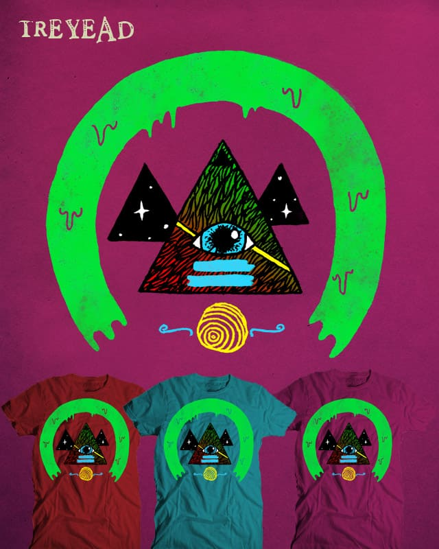 tyeyead by Hildy 42 on Threadless