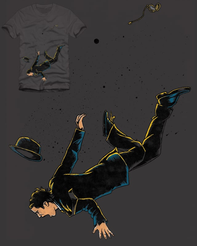 The Sound and the Fury by polynothing on Threadless