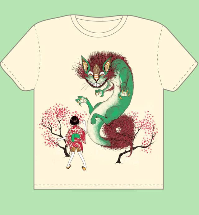 Kyoutan Tochi by paperbeatsscissors on Threadless
