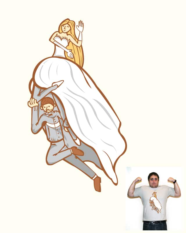 old faces dance by ndikol on Threadless