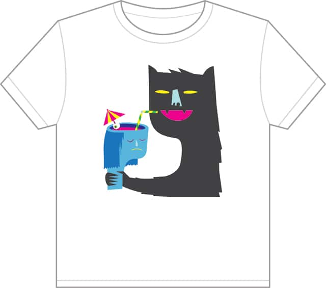 Drink! by Wharton on Threadless