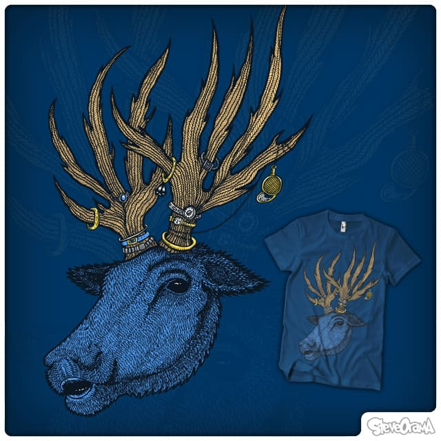 Hantlers by SteveOramA on Threadless
