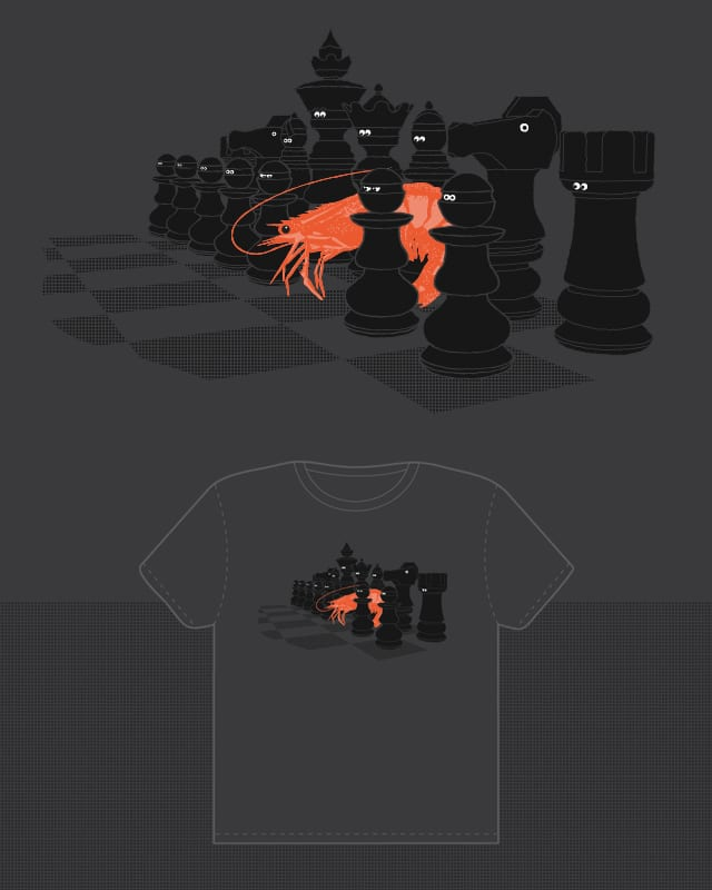 prwned by manlooon on Threadless