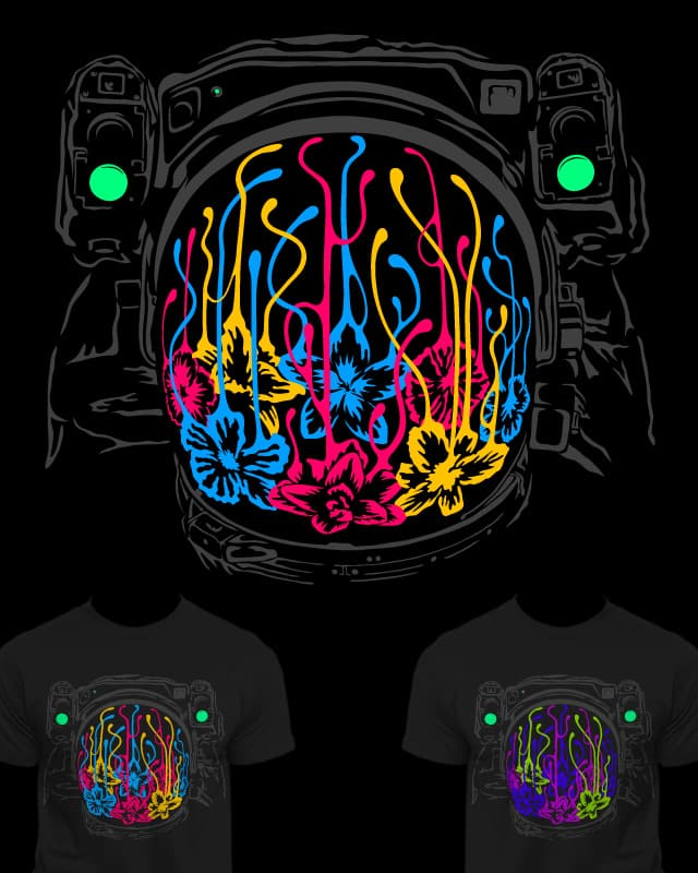 The Anomaly by EN AJUSTES on Threadless