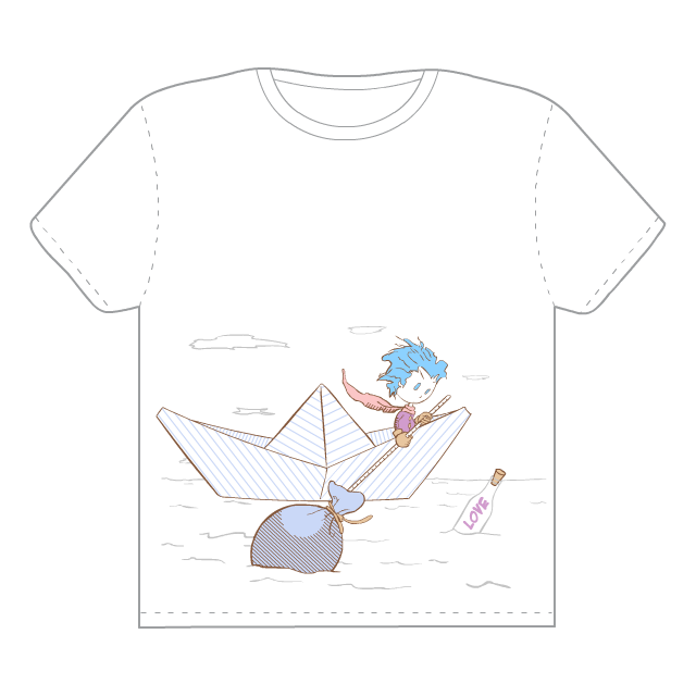 Love Quest by Preses on Threadless