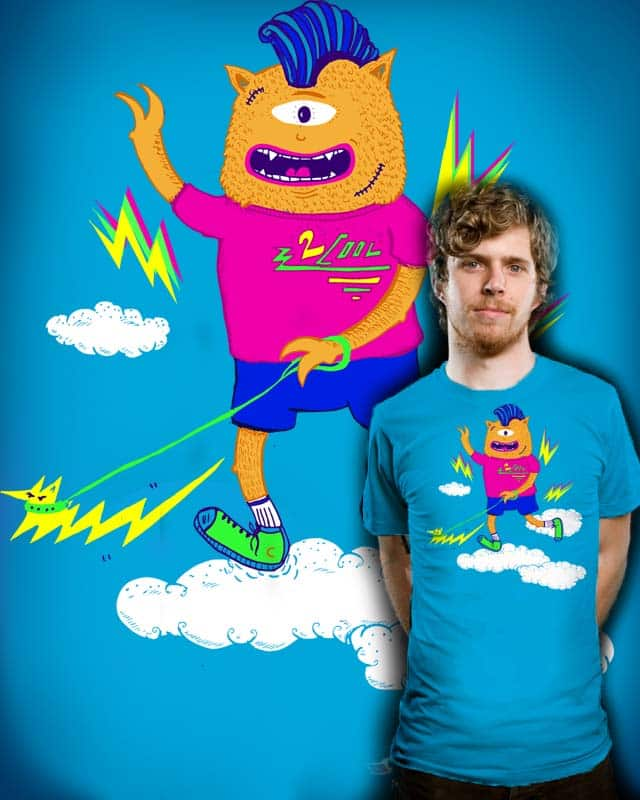 This makes more sense than you'll ever imagine! by nicholelillian on Threadless
