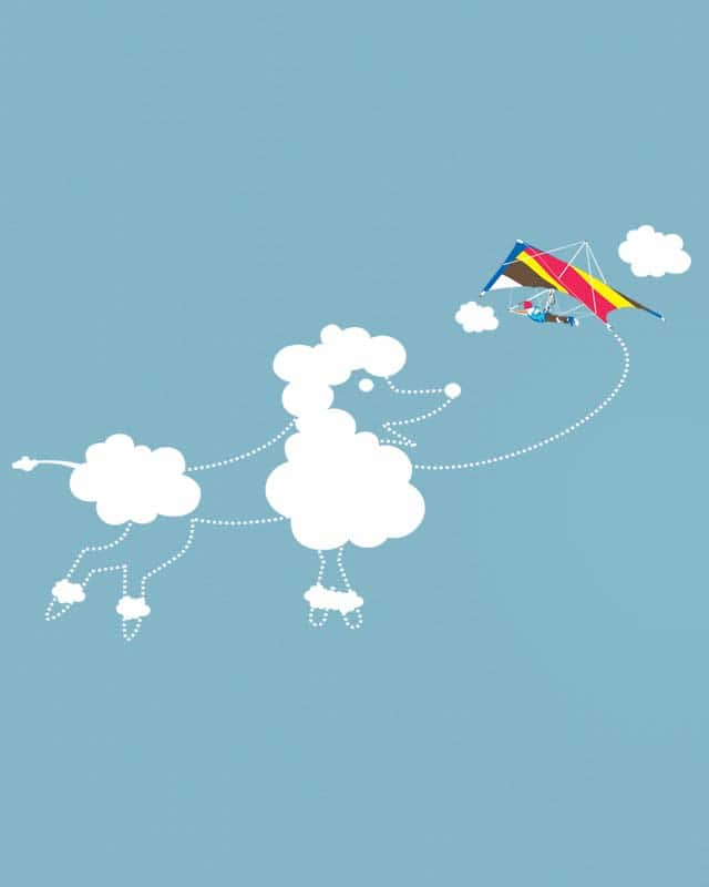 hang gliding attractions by edgarscratch on Threadless