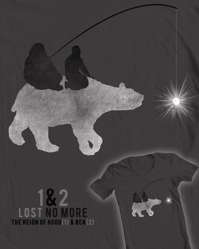1&2 by jerbing33 on Threadless
