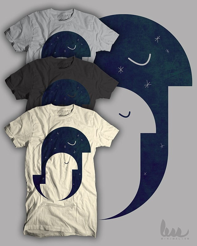 Night Bird by Rachel Ray Gun on Threadless