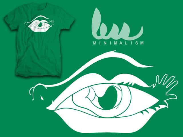 All Seeing by Ste7en on Threadless